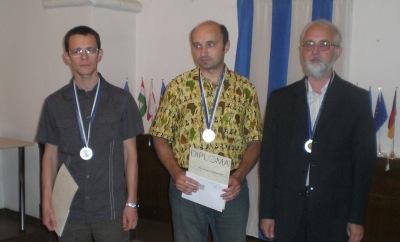 ME Tallin 2008