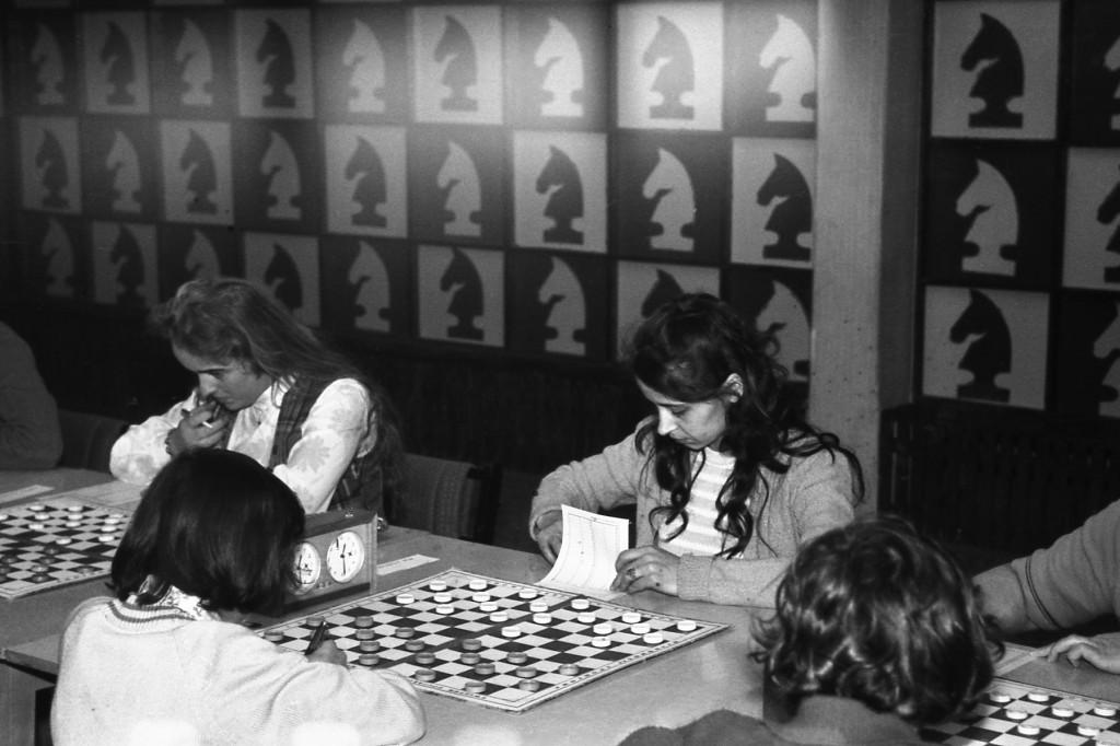 III Mistrzostwa Polski, Poraj marzec 1979